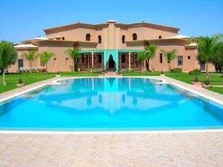 Las Palmeras - Marokko - Marrakesch