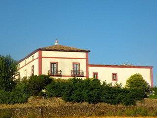 Posada De Valdezufre - Andalusien Inland