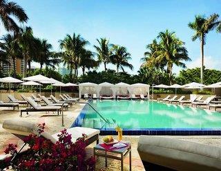 The Ritz Carlton Coconut Grove - Florida Ostküste