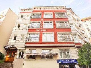Asitane Life - Istanbul & Umgebung