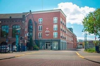 Best Western Plus City Hotel Gouda - Niederlande
