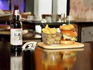 Fitzwilton Hotel - Irland