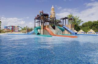 Sirenis Resort Punta Cana Casino & Aquagames - Dom. Republik - Osten (Punta Cana)