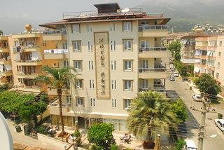 Pera Inn - Side & Alanya