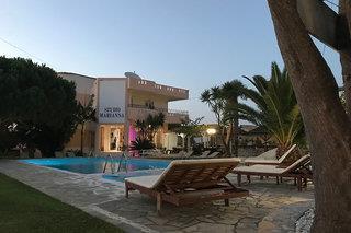 Marianna Studios Malia - Kreta