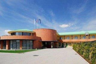 Luna Hotel Motel Airport - Aostatal & Piemont & Lombardei
