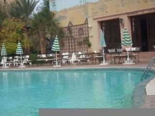 Club Hanane - Marokko - Inland