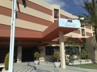 Ayamonte Center - Costa de la Luz