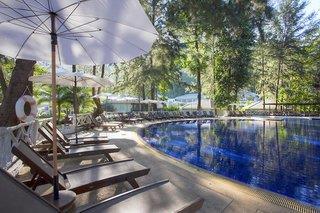 Sensimar Khaolak Beachfront Resort - Erwachsenenhotel ab 18 - Thailand: Khao Lak & Umgebung