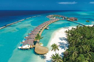 Atmosphere Kanifushi Maldives - Malediven