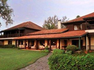 Ol Pejeta House - Kenia - Nairobi & Inland