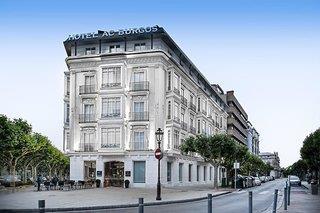 AC Hotel Burgos - Zentral Spanien