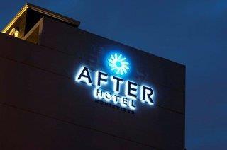 Hotel After Montevideo - Uruguay