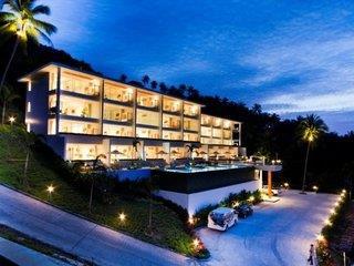 Code Boutique Resort & Residences - Thailand: Insel Ko Samui