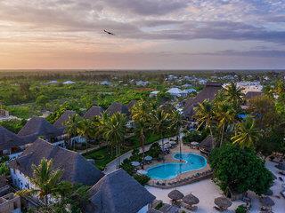 Paradise Beach Resort - Tansania - Sansibar