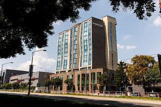 Doubletree by Hilton Bratislava - Slowakei