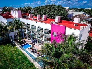 Casa Melissa - Mexiko: Yucatan / Cancun