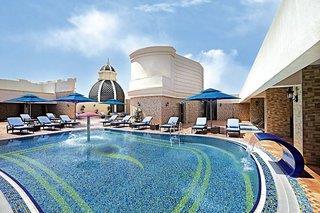 Swiss-Belhotel Corniche - Abu Dhabi
