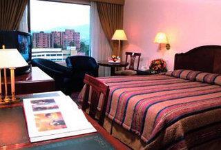 Hotel Poblado Plaza Medellin - Kolumbien