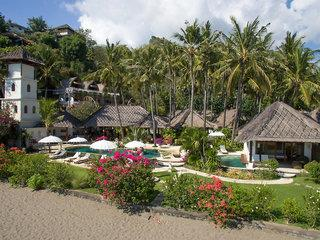 Palm Garden Amed Beach & Spa - Indonesien: Bali