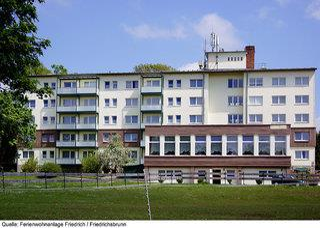 Hotel & Ferienwohnanlage Friedrich