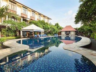 Best Western Resort Kuta - Indonesien: Bali