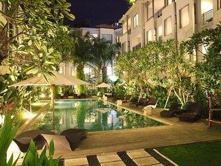 Umalas Hotel & Residence - Indonesien: Bali