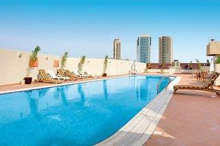 Fortune Grand Hotel Apartments Bur Dubai - Dubai