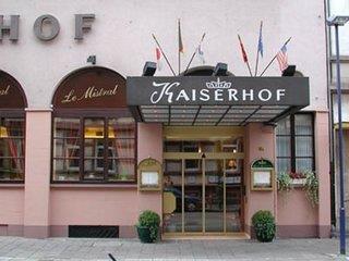 City Kaiserhof - Hessen
