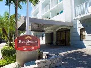 Residence Inn Miami Coconut Grove - Florida Ostküste