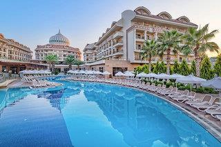 Kirman Belazur Resort & Spa - Antalya & Belek