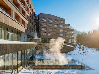 Falkensteiner Hotel Schladming - Salzkammergut - Oberösterreich / Steiermark / Salzburg