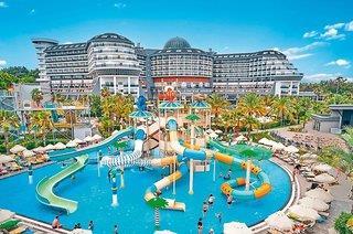 Sea Planet Resort & Spa - Side & Alanya