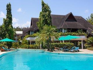 Travellers Beach Hotel & Club - Kenia - Nordküste