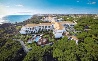 Pine Cliffs Resort - Hotel, Residence, Terraces, Suites - Faro & Algarve