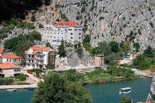 Villa Dvor - Kroatien: Mitteldalmatien