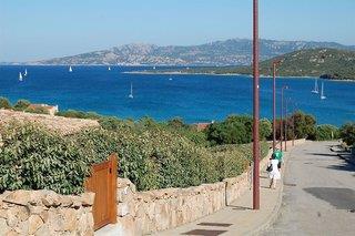 Resort Le Saline - Sardinien