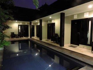 Legian Guest House - Indonesien: Bali