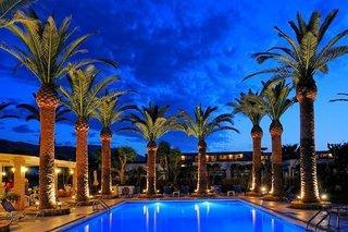 Drossia Palms Studios - Kreta