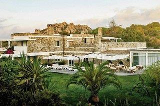 Lanthia Resort - Sardinien