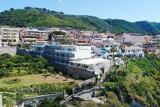 Hotel Valemare - Kalabrien