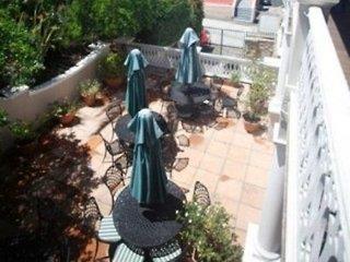 The Inn At Castle Hill - Castle Hill Guesthouse - Südafrika: Western Cape (Kapstadt)