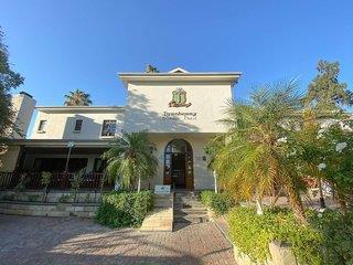 Turnberry Boutique Hotel - Südafrika: Western Cape (Kapstadt)