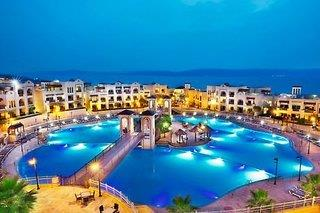 Crowne Plaza Jordan - Dead Sea Resort & Spa - Jordanien