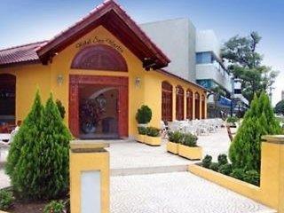 San Martin Cartagena - Kolumbien