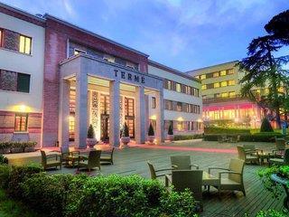 Grand Hotel Terme & Spa - Emilia Romagna