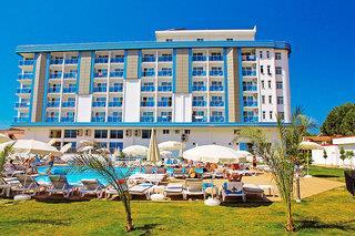My Aegean Star Hotel - Kusadasi & Didyma