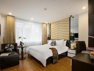 Hanoi Dahlia Hotel - Vietnam