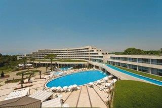 SENTIDO Zeynep Golf Spa & Zeynep Resort