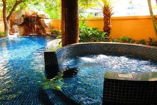 Nova Gold - Thailand: Südosten (Pattaya, Jomtien)